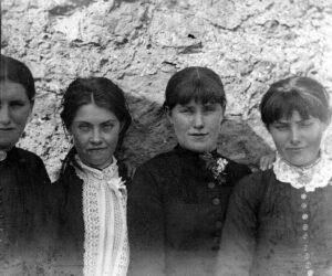 the O'Halloran Girls