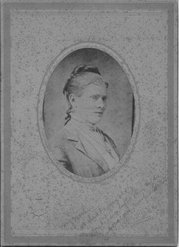 Mary Elizabeth Kane