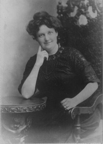 Catherine Jane Roberts
