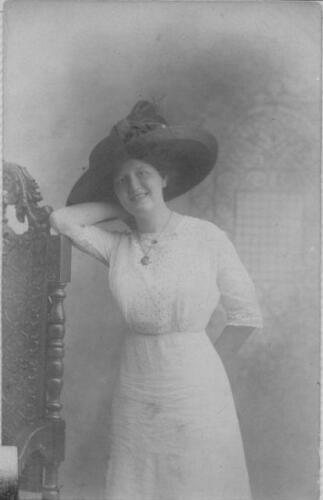 Laura Gertrude Kane