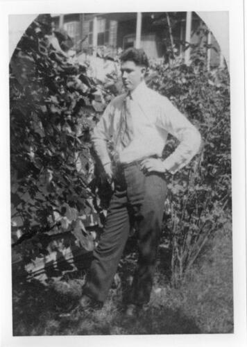 William Aloysius Kane