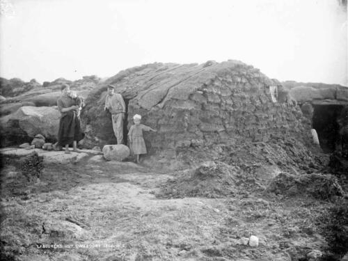 labourers-hut-gweedore